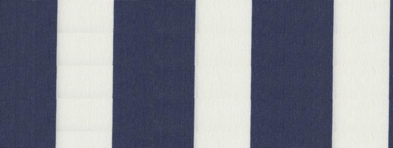 classic listado azul oscuro
