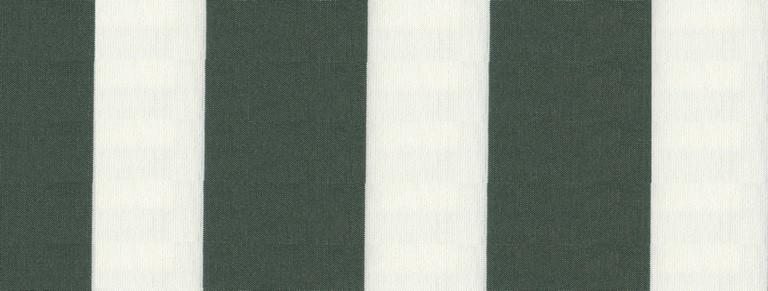 classic listado verde oscuro